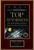 Top Attorneys Award