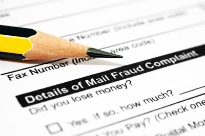 What Is Mail Fraud? What…
