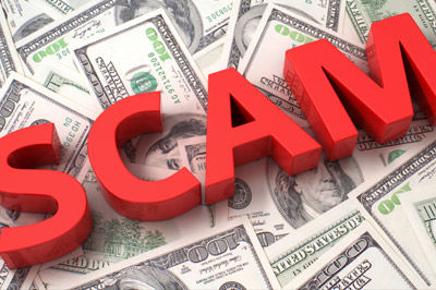 scam - Law Offices of Hope C. Lefeber