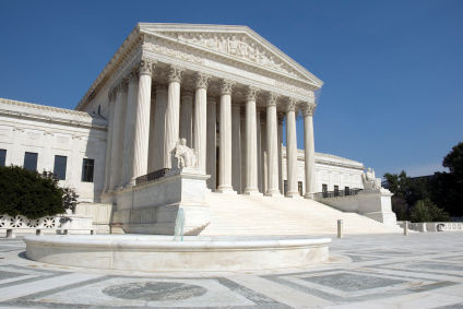 Supreme Court Rules that…